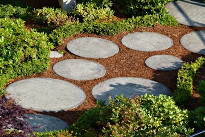 Add dimension to your yard | Alexander and Xavier Masonry