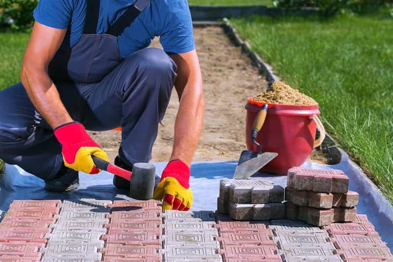 6. Will You Match My Brick | Alexander and Xavier Masonry