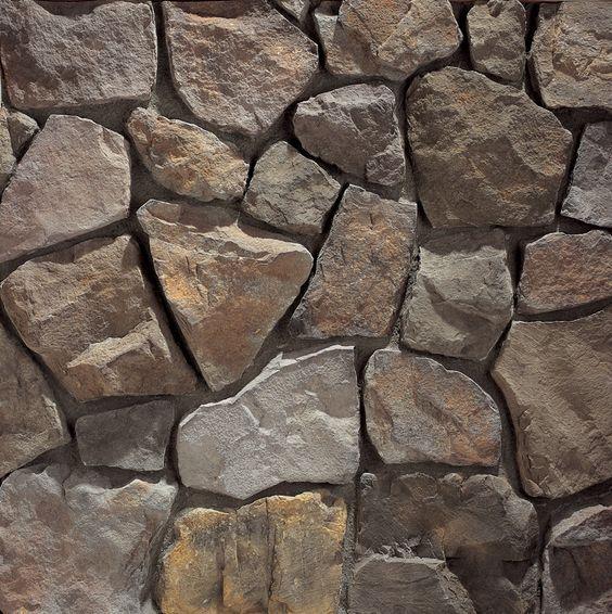 Country Rubble | Types of Stone Masonry | Alexander and Xavier Masonry