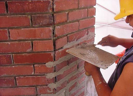 Brick Masonry Repair & Care Tips Brick Masonry Repair | Alexander and Xavier Masonry