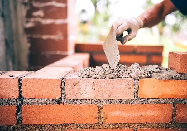 Brick Masonry Repair Services Garland TX | Alexander and Xavier Masonry