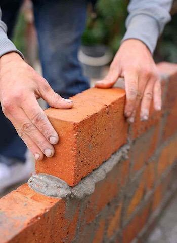 Brick Repair And Restoration In Plano, TX | Alexander and Xavier Masonry