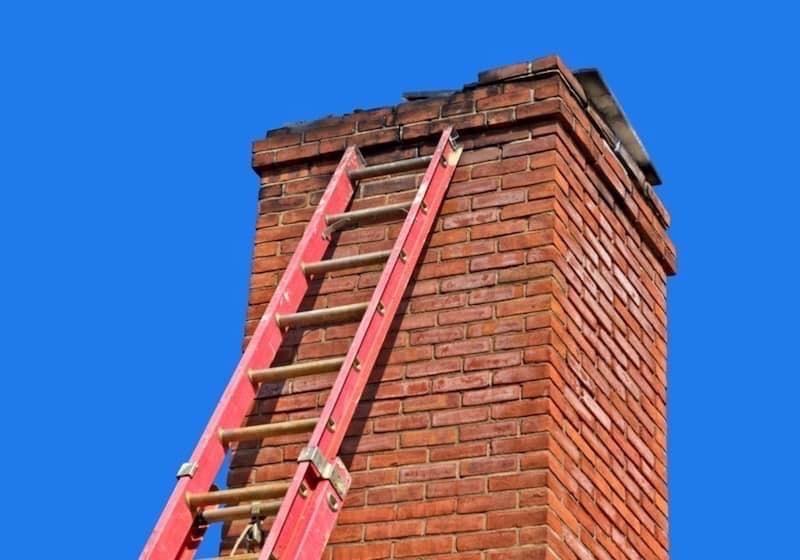 Chimney Repair Services | Alexander and Xavier Masonry