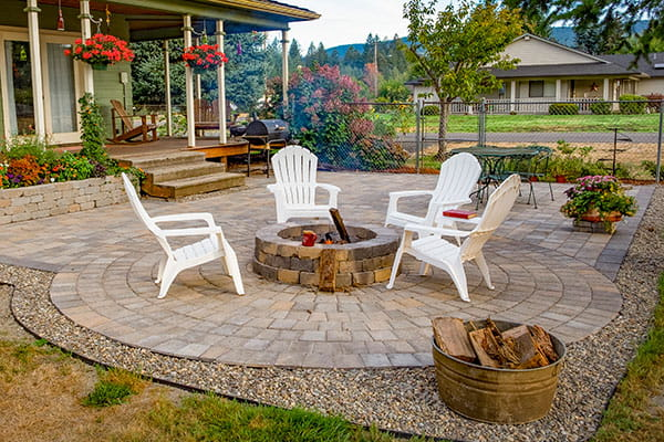 Different Ways of Using Flagstone What is Flagstone | Alexander and Xavier Masonry