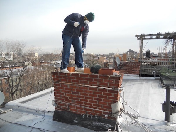 Expert Chimney Repairs And Fireplace Remodeling In Rockwall | Alexander and Xavier Masonry