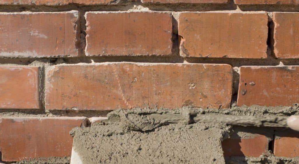 Fill the Joint with Mortar Fireplace Mortar Repair | Alexander and Xavier Masonry