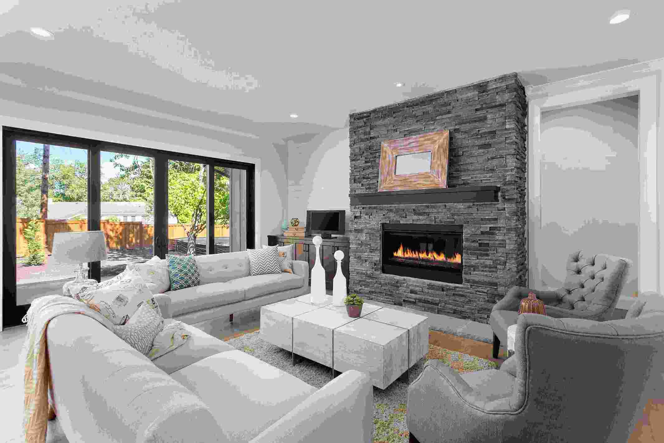 Fireplace Remodeling Contractor _ Alexander and Xavier Masonry