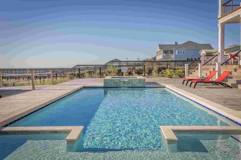 How Much It Costs To Install Pool Pavers | Alexander and Xavier Masonry