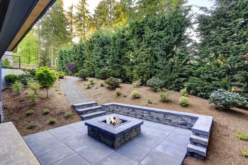 How To Prepare Your Outdoor Fireplace For Fall And Winter | Alexander and Xavier Masonry
