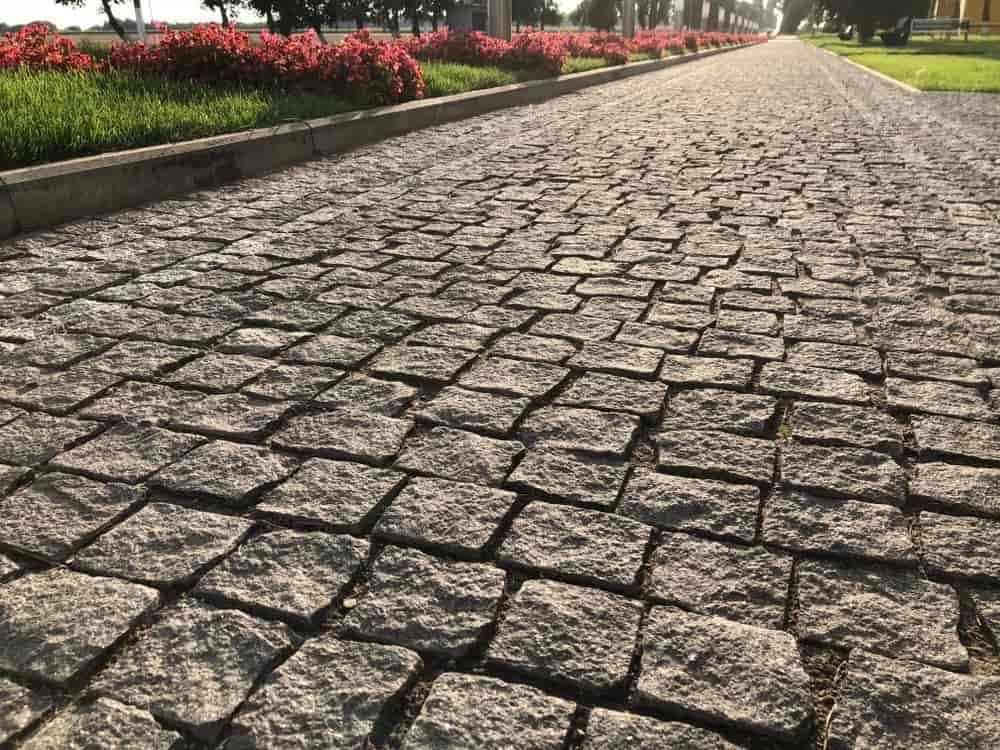 Mortar and Brick Deterioration | Alexander and Xavier Masonry