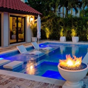 Pool Remodeling Services in Garland TX | Alexander and Xavier Masonry