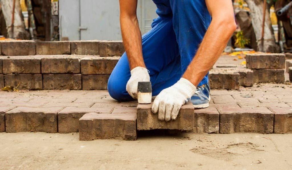 Professional Stone Masonry Repair in Garland TX | Alexander and Xavier Masonry