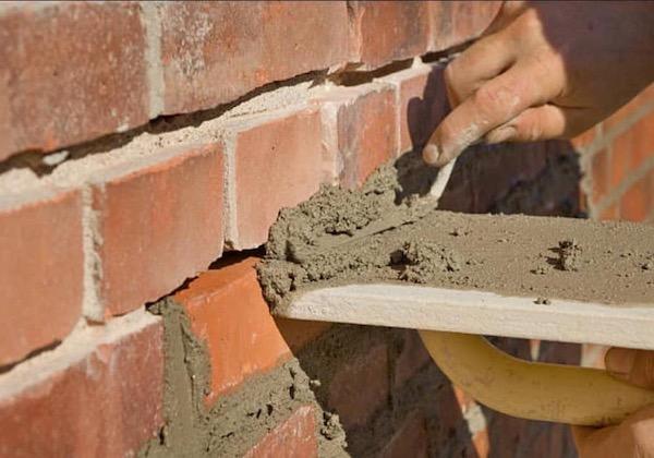 Repointing Mortar Joints | Alexander and Xavier Masonry