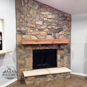 GARLAND OUTDOOR LIVING CONSTRUCTIONS SERVICES OFFERED | Alexander and Xavier Masonry