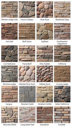 Stone vs Other Building Blocks German Smear Stone | Alexander and Xavier Masonry