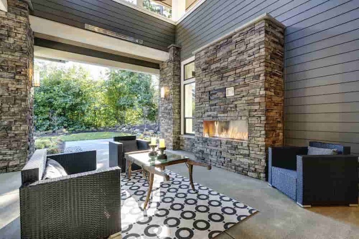 TYPES OF FIREPLACE REMODEL PROJECTS​ | Alexander and Xavier Masonry