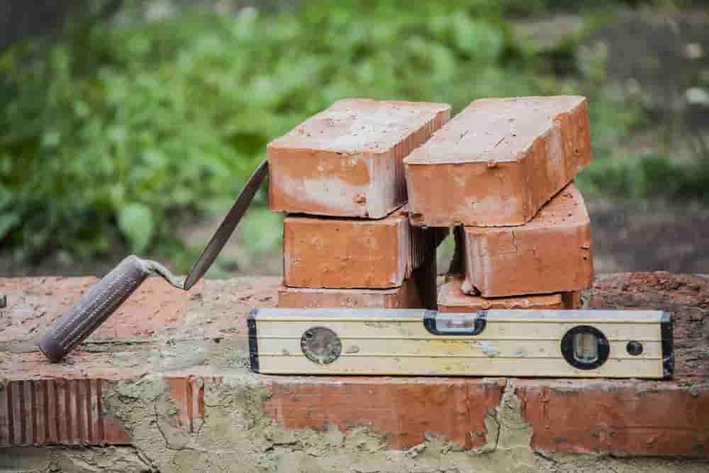 The Best Stone Mason And Brick Repair Services In McKinney, TX   Alexander and Xavier Masonry