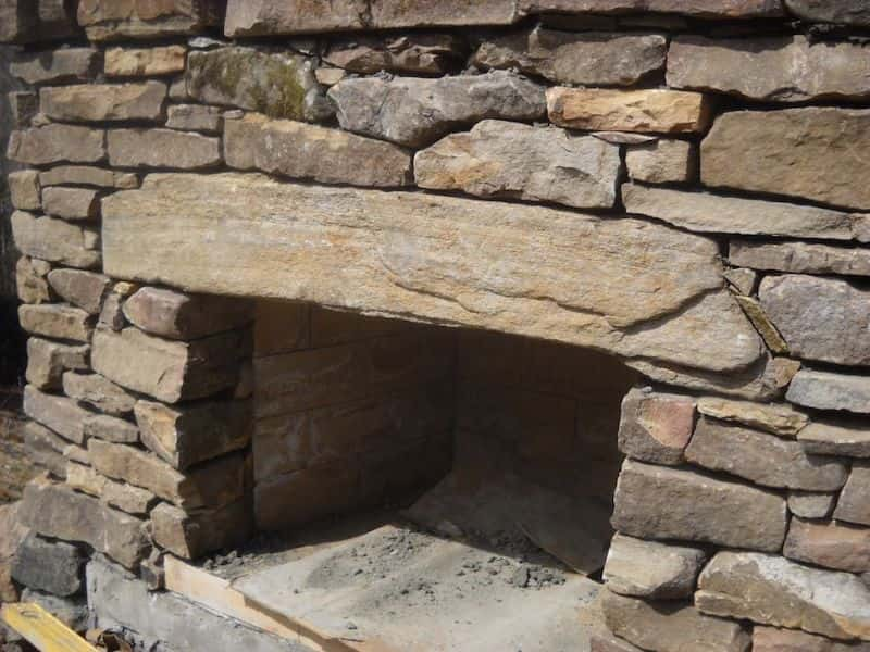 The Causes Of Fireplace Firebox Damage | Alexander and Xavier Masonry