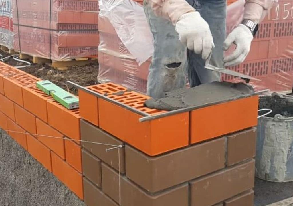 Tips on How to Choose the Right Mortar Types of mortar | Alexander and Xavier Masonry