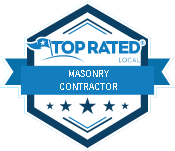 Top Rated Badge Official |Alexander and Xavier Masonry