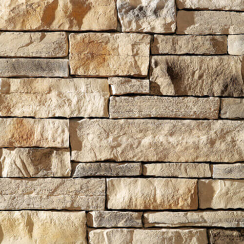 Traditional Dry-Stack Technique | Alexander and Xavier Masonry