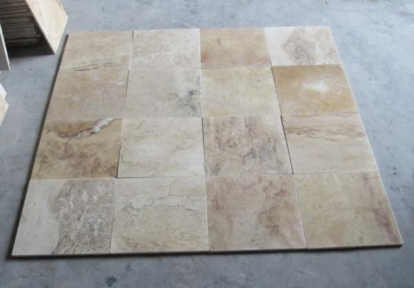 Travertine Colors What is Travertime   Alexander and Xavier Masonry