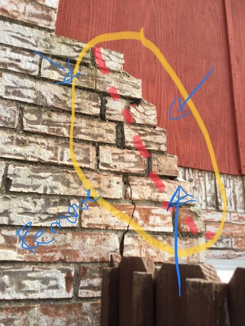 What Is A Chimney Shoulder Blog   Alexander and Xavier Masonry