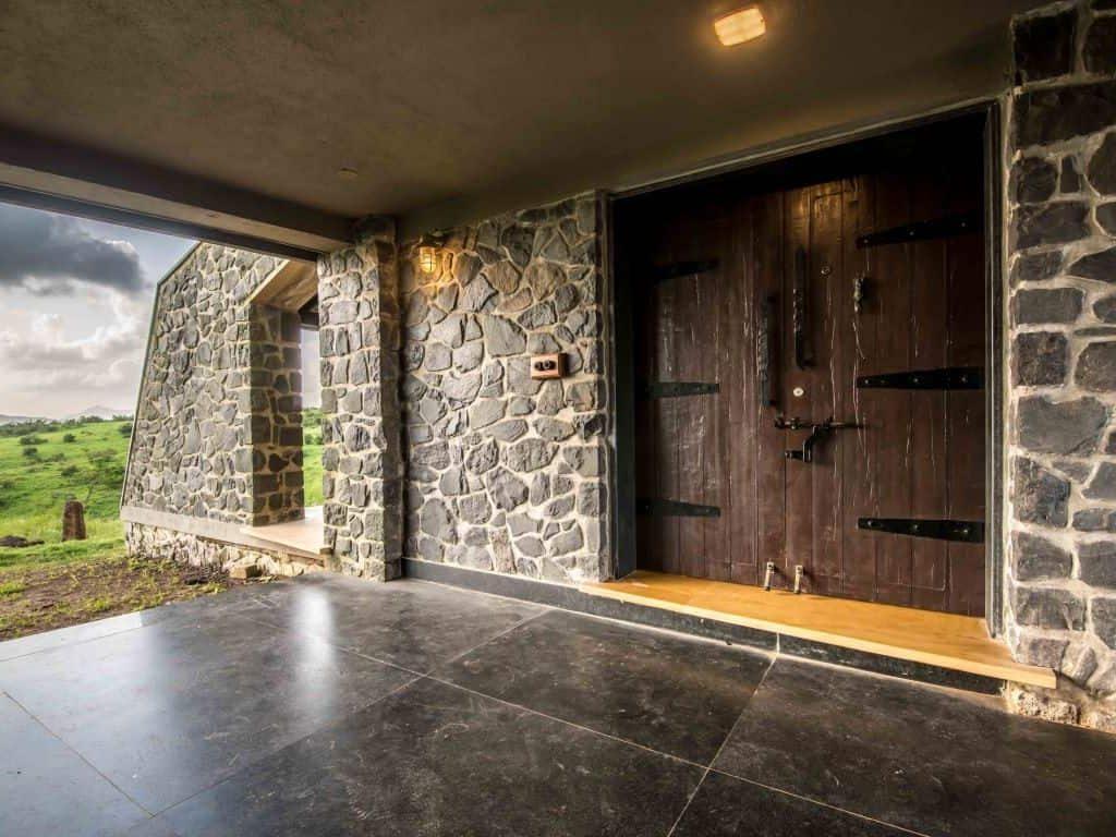 What are the Types of Stone Masonry | Alexander and Xavier Masonry