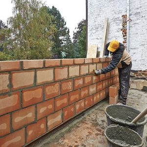 What goes into the cost of tuckpointing Tuckpointing Cost   Alexander and Xavier Masonry
