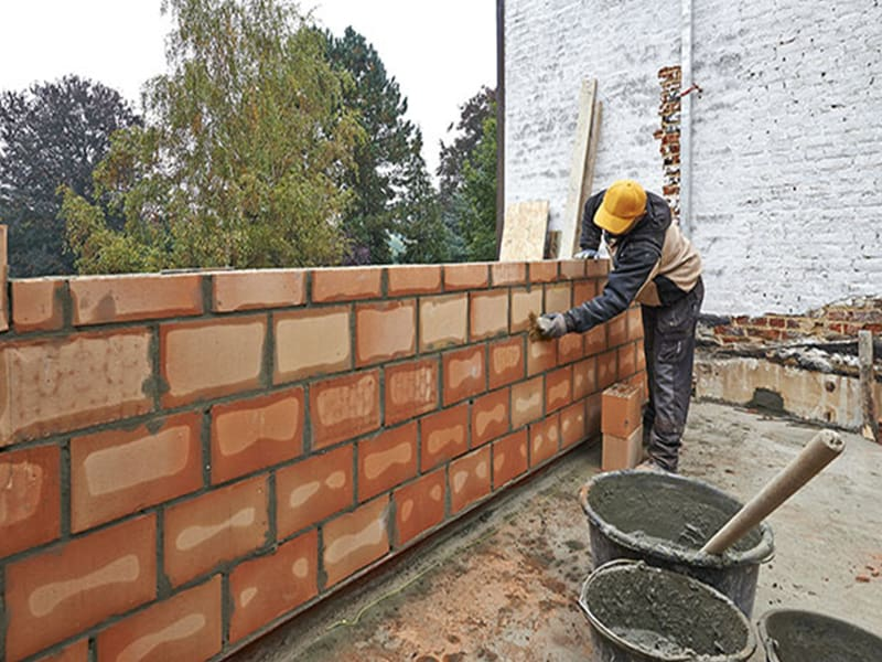 What goes into the cost of tuckpointing Tuckpointing Cost | Alexander and Xavier Masonry