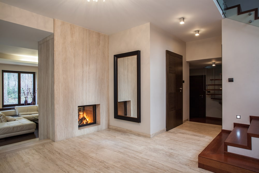 What is Travertine Flooring, Tile, and Maintenance Guide   Alexander and Xavier Masonry