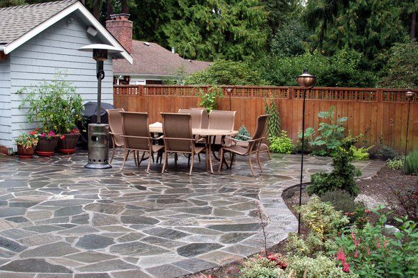 What to Consider when Choosing Flagstone What is Flagstone | Alexander and Xavier Masonry