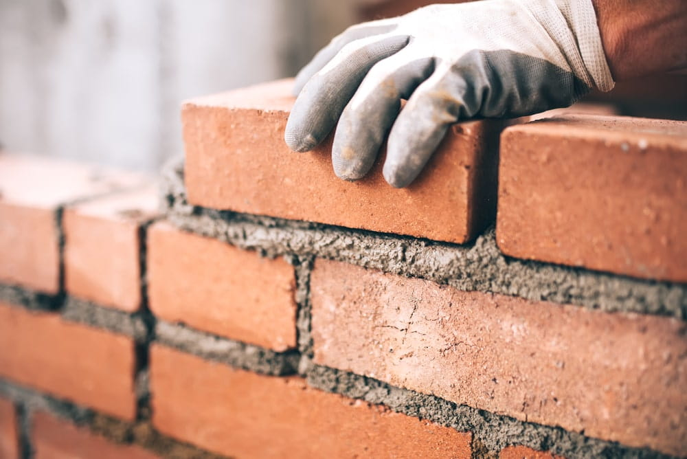 What type of mortar do you use for firebrick and chimney repair Fireplace Mortar Repair | Alexander and Xavier Masonry