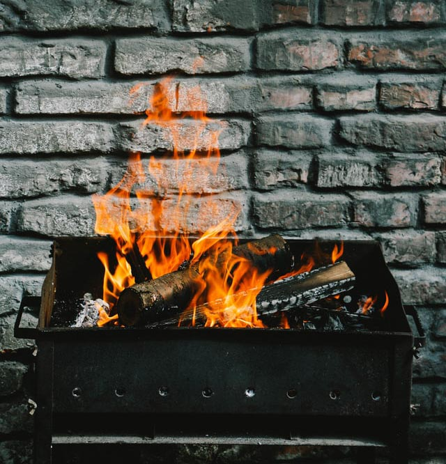 I still need to build a brick fireplace. What should I do BRICK FIREPLACE MAKEOVER   Alexander and Xavier Masonry