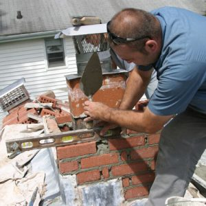 The cost of chimney repair in Texas + the most common damages CHIMNEY REPAIR AND REBUILD   Alexander and Xavier Masonry