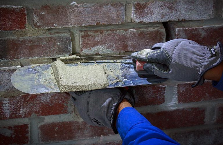 What is tuckpointing on a chimney Chimney Tuckpointing   Alexander and Xavier Masonry