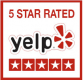 5 Star Yelp | Alexander and Xavier Masonry