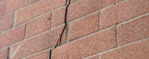 Brick Cracks Quick Guide Causes Awareness Brick Repair | Alexander and Xavier Masonry
