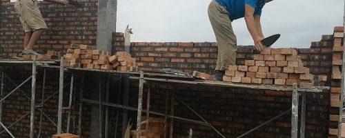 Retaining Wall Construction and Repair | Alexander and Xavier Masonry