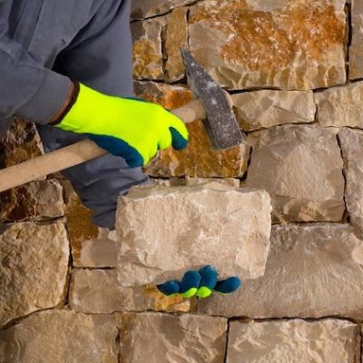 Stone Masonry Repair Services Garland | Alexander and Xavier Masonry