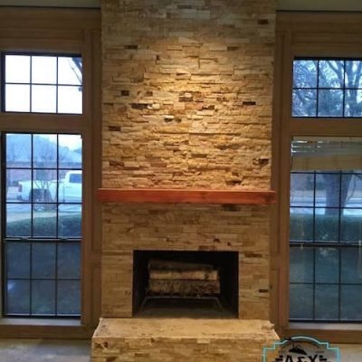 Garland Outdoor living Area Services Offered | Alexander and Xavier Masonry