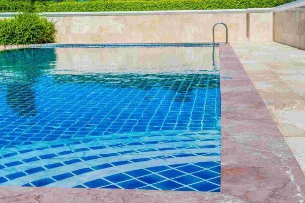 Swimming Pool   Alexander and Xavier Masonry