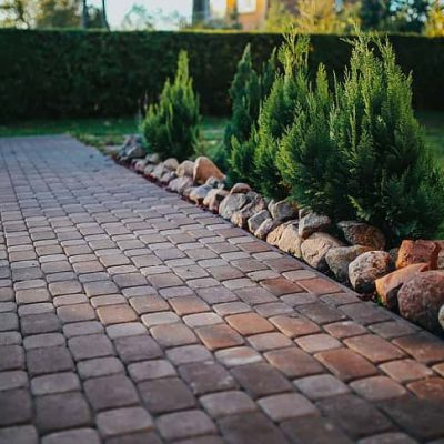 Why Should I Add Hardscape To My Landscape | Alexander and Xavier Masonry