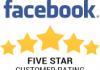 facebook 5 rating | A&X Masonry