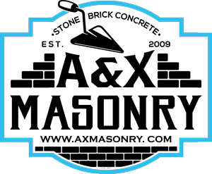 Alexander and Masonry logo