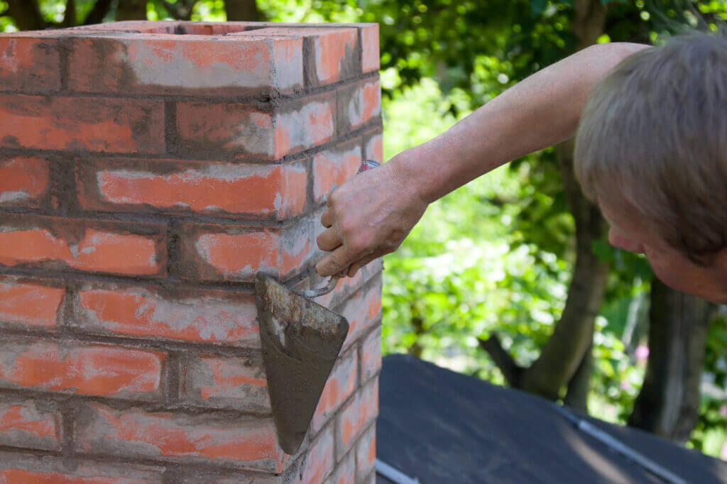 CHIMNEY REPAIR AND REBUILD: THE GUIDE FOR 2018 | Alexander and Xavier Masonry