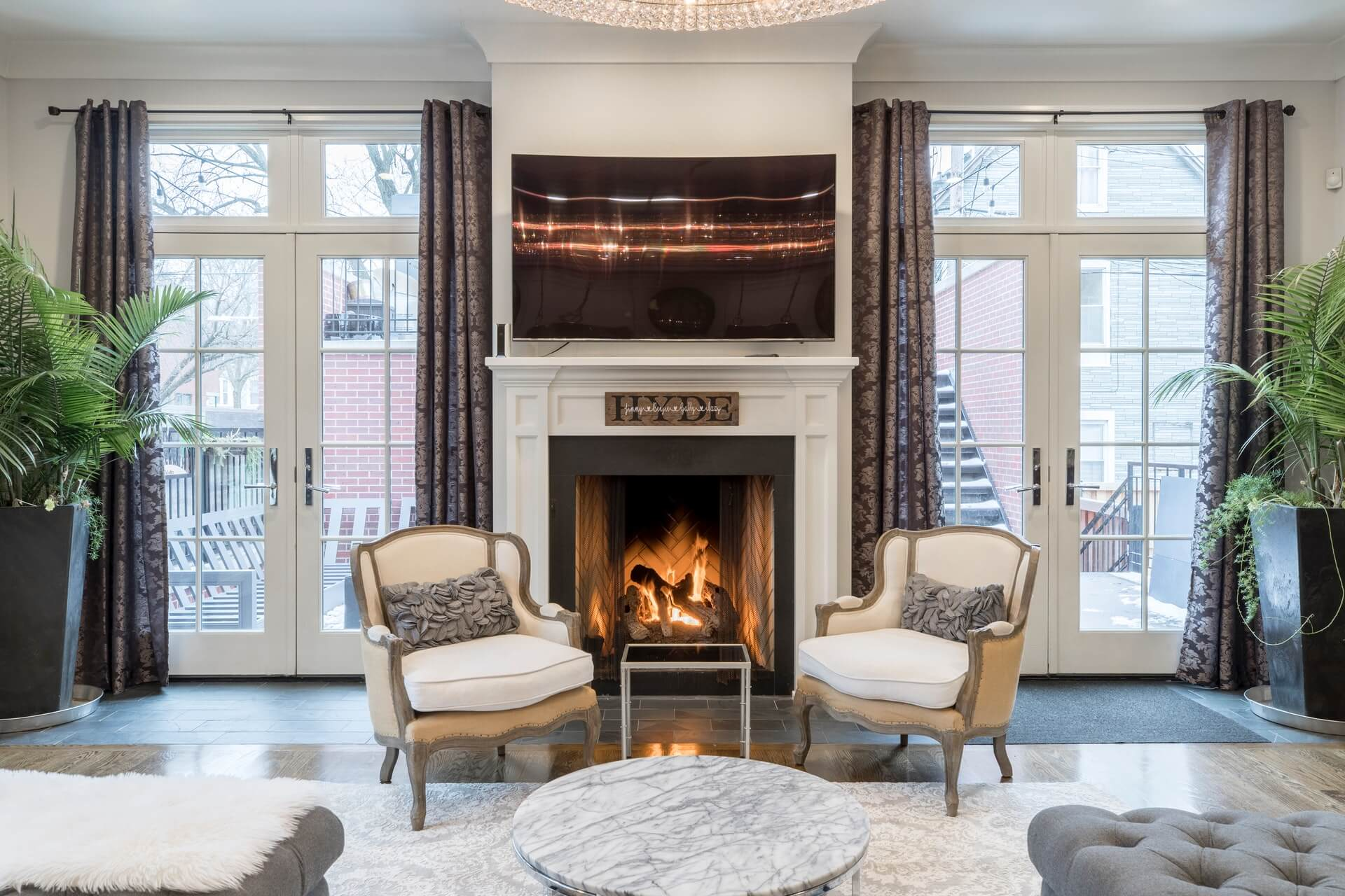 5 Fireplace Mantel Ideas and Designs for a Homey feel this Christmas | Alexander and Xavier Masonry