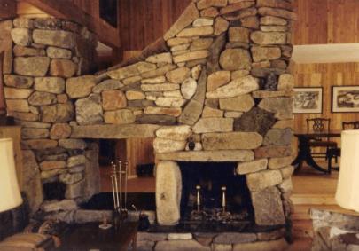 Preserved Stone | Alexander and Xavier Masonry